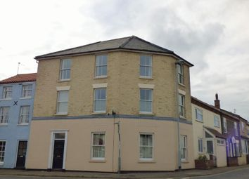 Thumbnail 4 bedroom terraced house for sale in Cliff Hill, Gorleston, Great Yarmouth