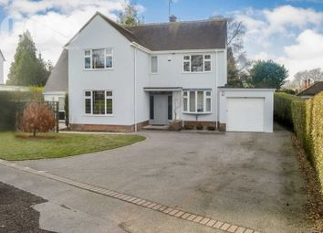 Thumbnail 6 bedroom detached house to rent in Sunway Grove, Stivichall, Coventry
