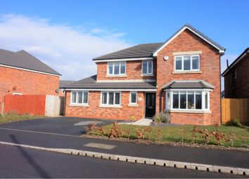 4 bed detached house for sale in Long Moss Lane, New Longton PR4
