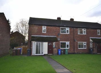 Thumbnail 1 bed flat to rent in Abingdon Close, Manchester