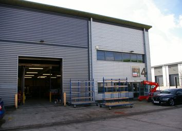 Thumbnail Industrial to let in 4 Drakes Drive, Crendon Industrial Park, Long Crendon, Bucks