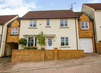 Thumbnail 4 bed link-detached house for sale in Blue Falcon Road, Kingswood, Bristol