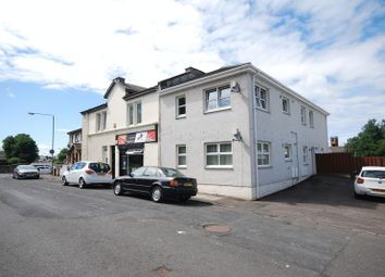 Thumbnail 2 bed flat for sale in 34 Old Street, Kilmarnock
