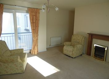 Thumbnail 3 bed flat to rent in Howard's Court, Caledonian Road, Perth