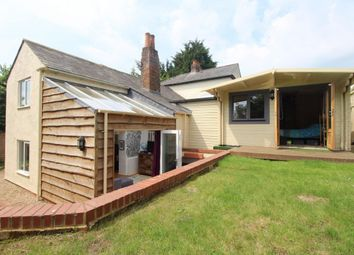 Thumbnail 3 bed semi-detached house for sale in Glen Cottages, Guildford Road, Farnham