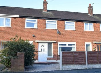 Thumbnail 3 bedroom terraced house for sale in Thurnham Road, Ashton-On-Ribble, Preston