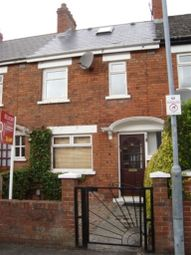 Thumbnail 3 bed terraced house to rent in Ava Park, Belfast