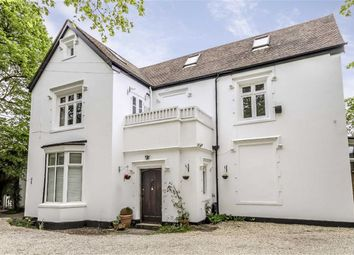 Thumbnail 2 bed flat for sale in Warren Road, Coombe, Kingston Upon Thames