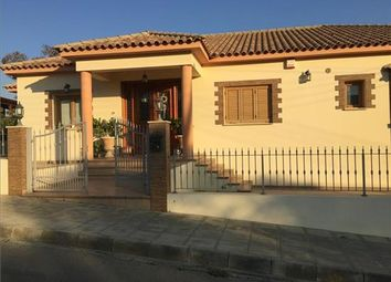 Thumbnail 4 bed villa for sale in Kapedes, Nicosia, Cyprus
