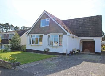 Thumbnail 4 bed detached house for sale in Treventon Rise, St. Columb