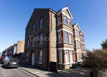 Thumbnail 5 bed semi-detached house for sale in Ellington Road, Ramsgate