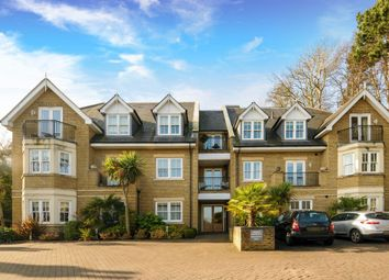 Thumbnail 2 bed flat for sale in Park Heights, Epsom, Surrey