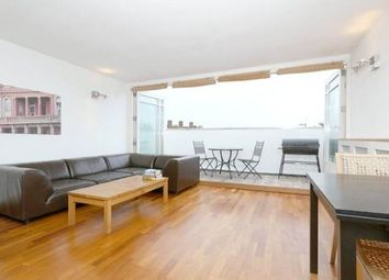 Thumbnail 2 bed maisonette to rent in Barnsbury Road, Angel, London, Greater London