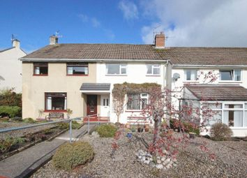 Thumbnail 3 bed terraced house for sale in St. Matthews Road, Hexham