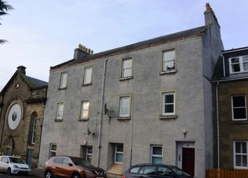 Thumbnail 2 bedroom flat to rent in 107C Church Street, Broughty Ferry