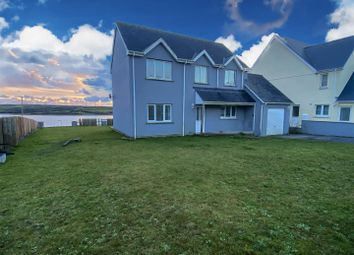 3 bed detached house for sale in Ocean Way, Pennar, Pembroke Dock SA72