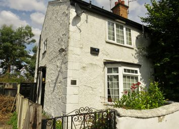 Thumbnail 3 bed semi-detached house for sale in Eltham Road, West Bridgford, Nottingham