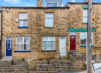 Thumbnail 4 bedroom terraced house for sale in Kirkstone Road, Sheffield, South Yorkshire