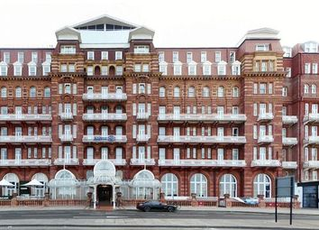 Thumbnail 3 bed flat to rent in Hilton Metropole Court, Kings Road, Brighton