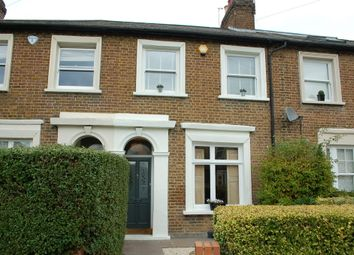 Thumbnail 3 bed terraced house for sale in Oldfield Road, Hampton