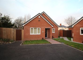 Thumbnail 3 bed detached bungalow to rent in Carlton Avenue, Bilston, West Midlands