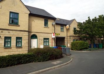 Schuster Road, Manchester, Greater Manchester M14. 4 bed terraced house