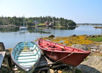 Thumbnail 4 bed property for sale in Lahave Islands, Nova Scotia, Canada
