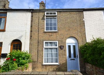 Thumbnail 3 bedroom terraced house to rent in Main Street, Little Downham, Ely