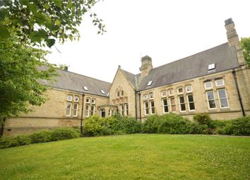 Thumbnail 2 bed flat for sale in 9 Rodley Hall, Town Street, Rodley, Leeds