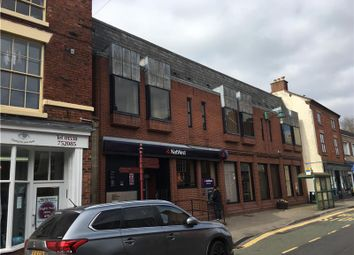 Thumbnail Retail premises for sale in 46, High Street, Cheadle, Stoke-On-Trent, West Midlands, UK