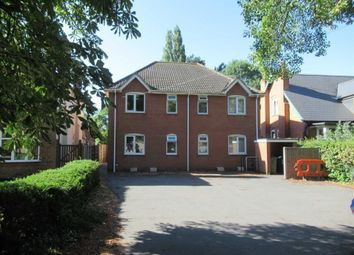 Thumbnail 1 bed flat to rent in Hinckley Road, Leicester Forest East, Leicester