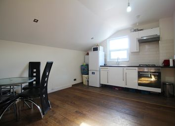 Thumbnail 1 bed flat to rent in Carwell Street, London