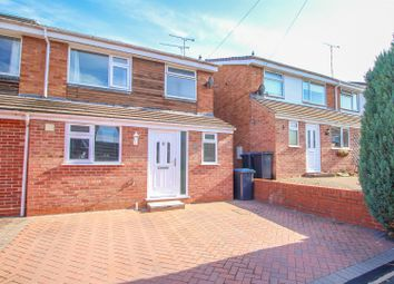 3 bed semi-detached house for sale in Browns Bridge Road, Southam CV47