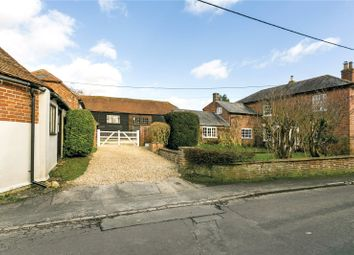 Thumbnail 5 bedroom detached house for sale in Jennings Lane, Harwell, Didcot, Oxfordshire