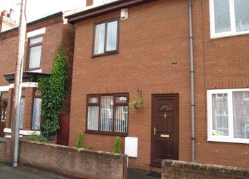 Thumbnail 2 bed semi-detached house to rent in Myrtle Street, Crewe