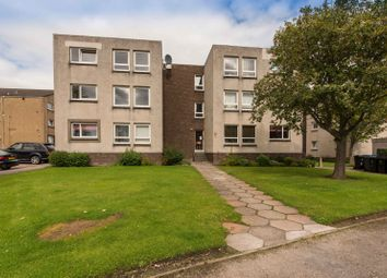 Thumbnail 2 bed flat for sale in Grampian Gardens, Dyce, Aberdeen