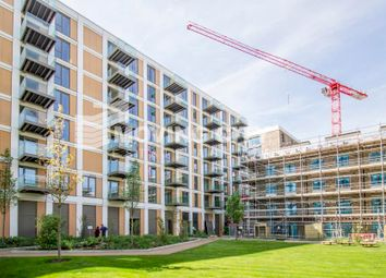 Thumbnail 2 bed flat for sale in Endeavour House, Royal Wharf