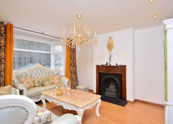 Thumbnail 4 bed semi-detached house for sale in Gunnersbury Avenue, Gunnersbury Triangle