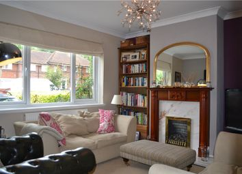 Thumbnail 3 bed terraced house to rent in Morrell Avenue, Oxford