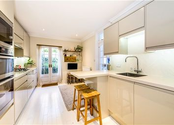 Thumbnail 4 bed terraced house for sale in Lyme Road, Bath, Somerset