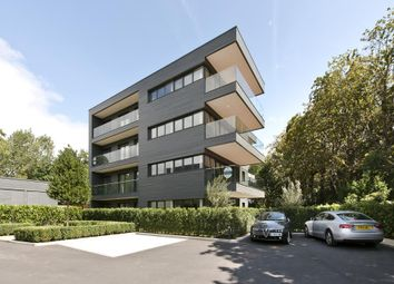 Thumbnail 2 bed flat to rent in Halcyon Close, Royal Swiss Apartments, London