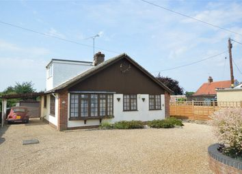 Thumbnail 4 bed property for sale in Rosetta Road, Spixworth, Norwich, Norfolk