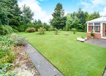 Thumbnail 3 bed detached bungalow for sale in Barkwith Road, South Willingham, Market Rasen