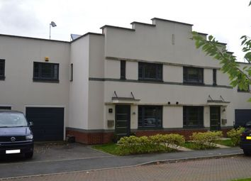 Thumbnail 4 bed town house for sale in Leatherworks Way, Little Billing, Northampton