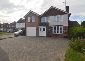 Thumbnail 4 bed detached house for sale in Plume Avenue, Maldon, Essex