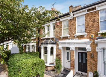 Thumbnail 3 bed terraced house for sale in Torbay Road, Kilburn, London