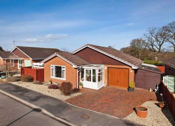 Thumbnail 3 bed detached bungalow for sale in Rippon Close, Tiverton