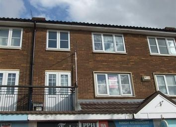 Thumbnail 3 bedroom maisonette to rent in Willoughby Road, Scunthorpe