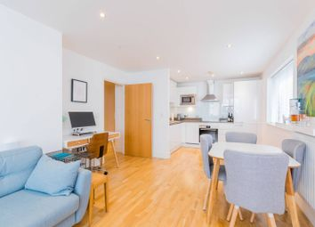 Thumbnail 2 bed flat for sale in Dowells Street, Greenwich, London