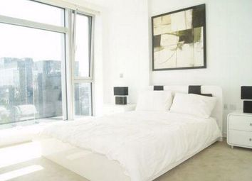 Thumbnail 2 bedroom flat to rent in Pan Peninsula, South Quays, Millharbour, Canary Wharf, London